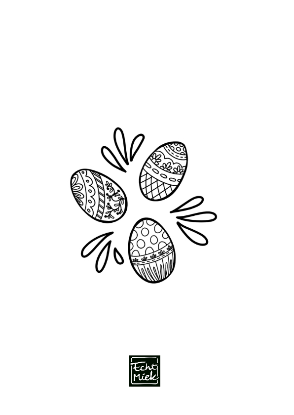 Eggstraordinary easter - EM 2