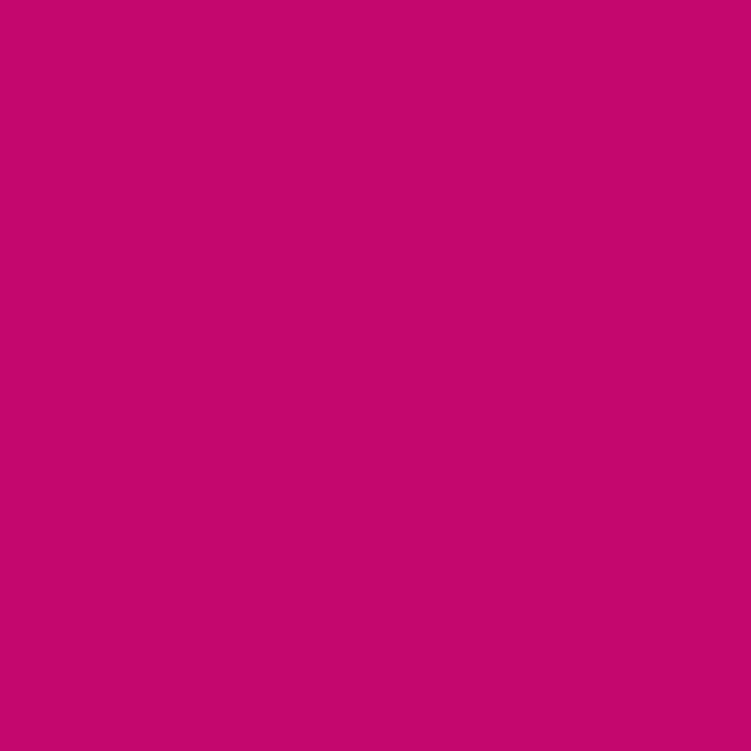 Eigen txt roze canvas houtprint 2