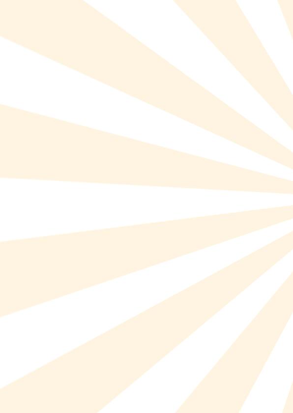 Feestdagen uil met klok-geel 2