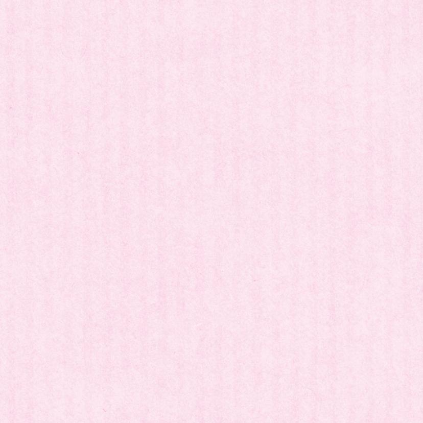 Felicitatie dochter silhouet knuffel roze - MW 2