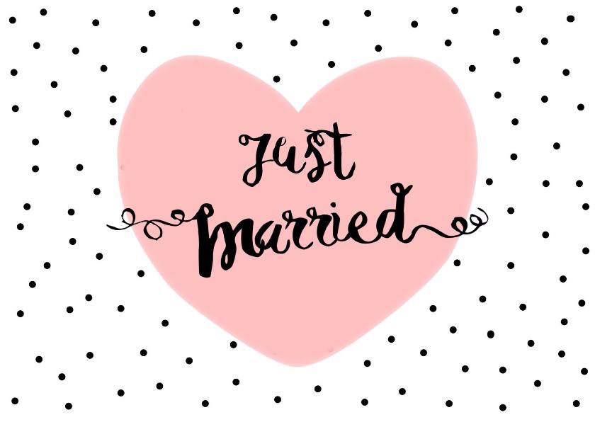 Felicitatie huwelijk ww felicitatiekaarten kaartje go