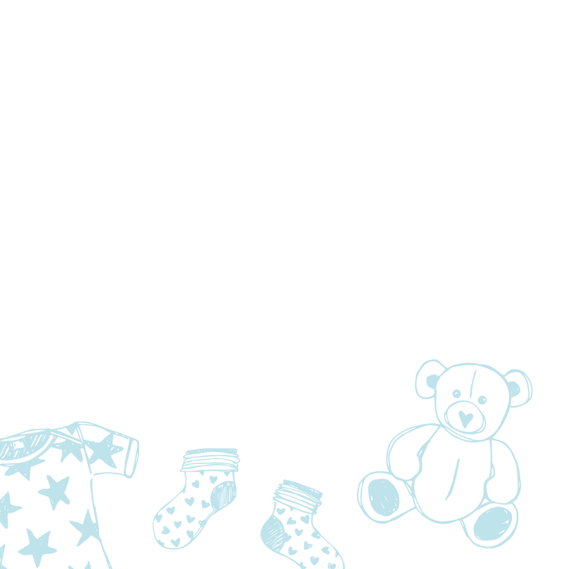 Felicitatie jongen tekeningen 2