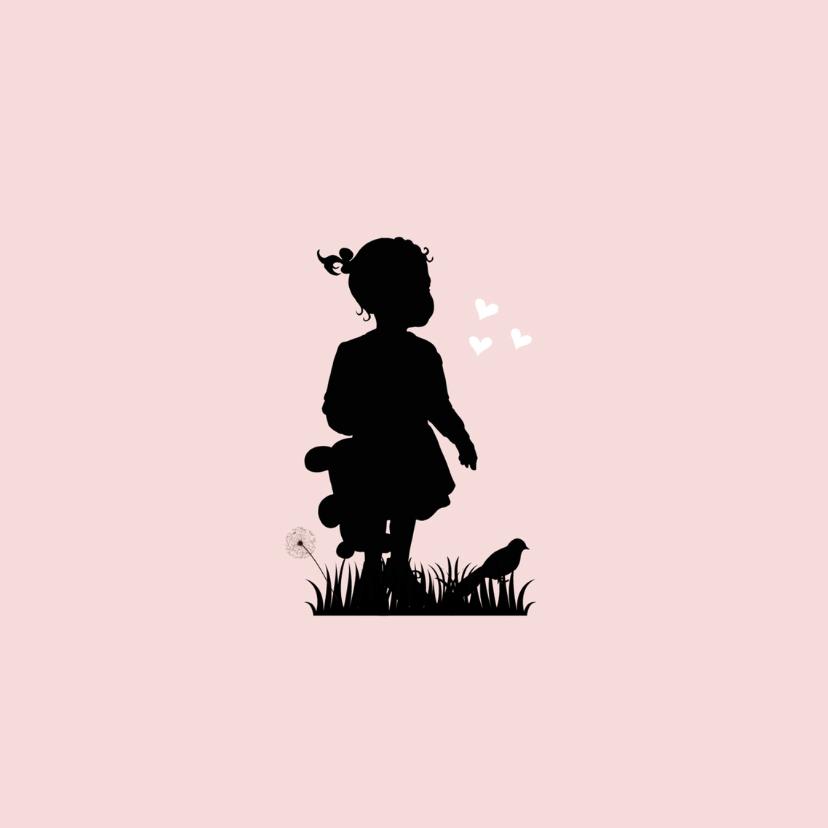 Felicitatie meisje emily - B 2