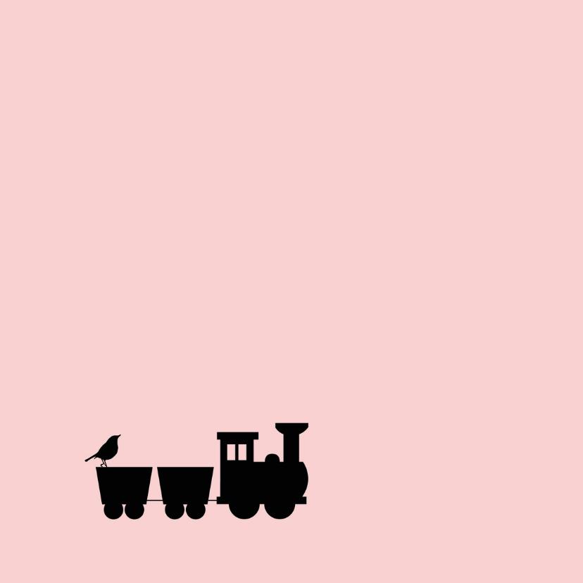 felicitatie-silhouet-trein-roze 2