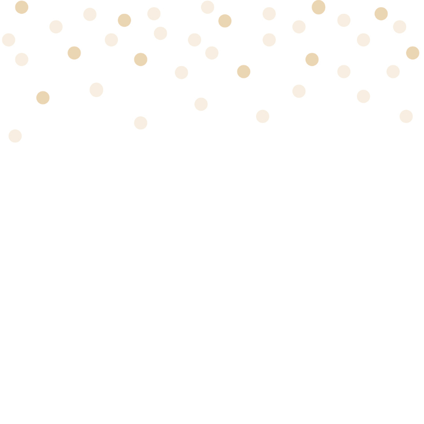 Felicitatie trouwen Dots - HB 2