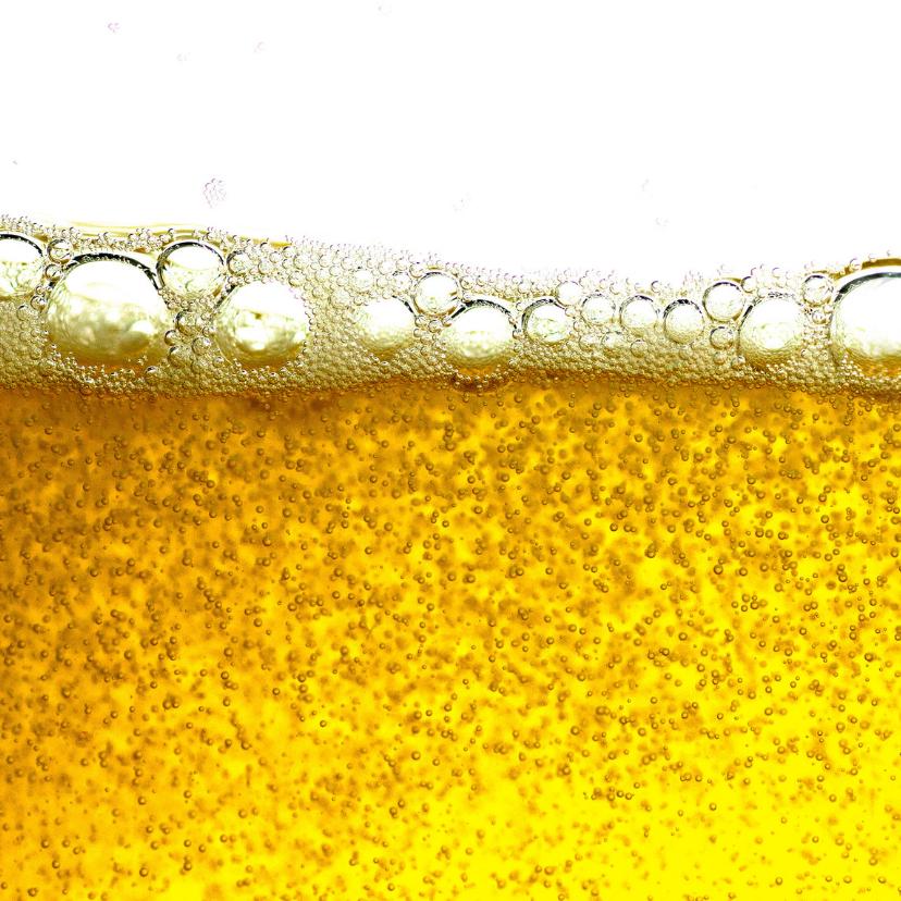 Felicitatiekaart bierflesje met naam 2