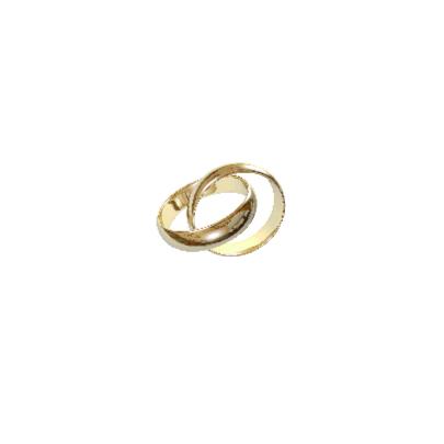 Felicitatiekaart huwelijk Robijn 2