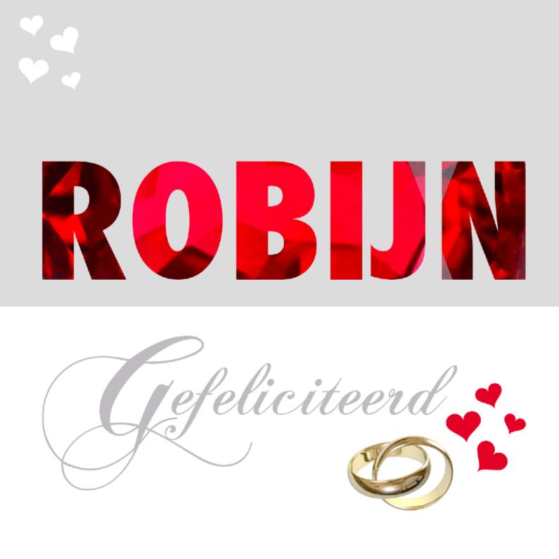 veertig jaar getrouwd robijn 40 Jaar Getrouwd Is Robijn   ARCHIDEV veertig jaar getrouwd robijn