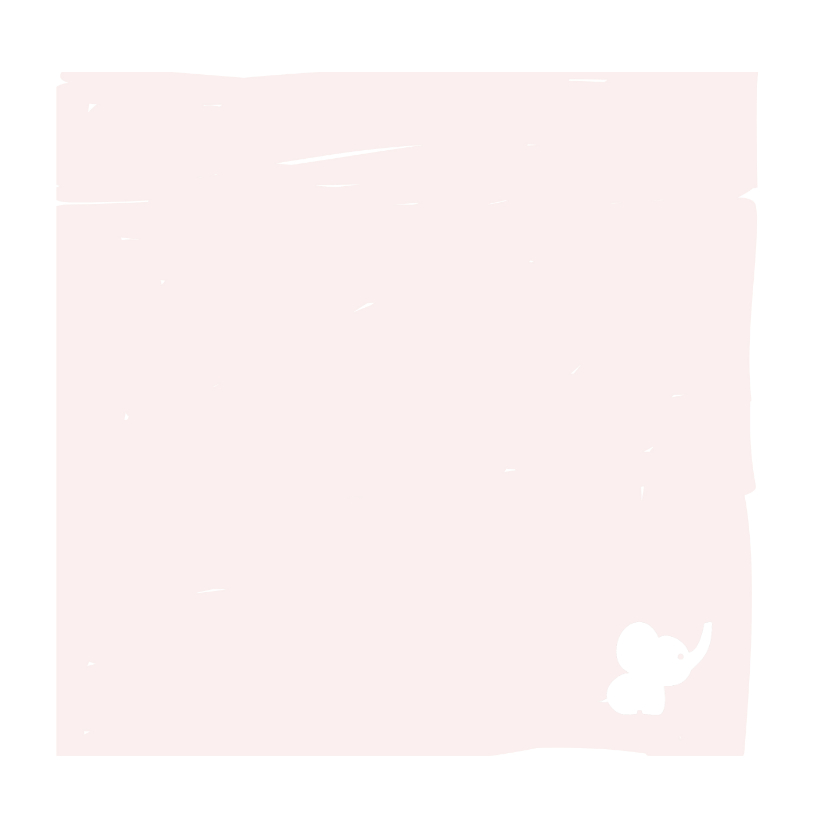 Felicitatiekaart olli roze 2
