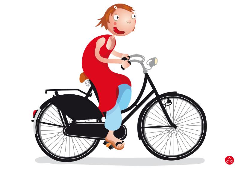 Afbeeldingsresultaat voor fiets