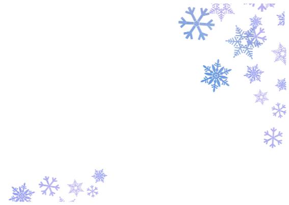 Fijne Feestdagen Sneeuwkristal2 3