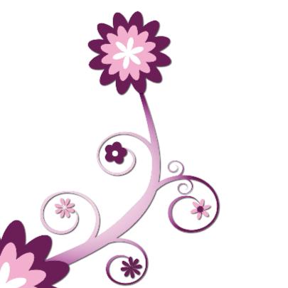 flowerpower 3 - 6 jaar 2