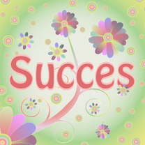 Coachingskaarten - flowerpower-succes