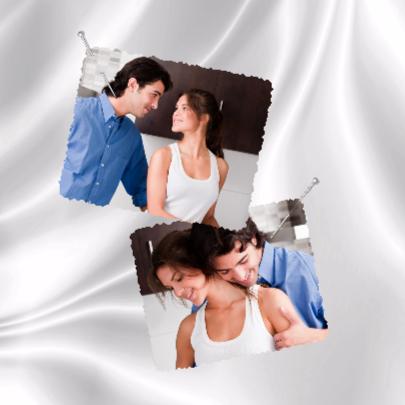 Fotocollagekaart met speld-isf 2
