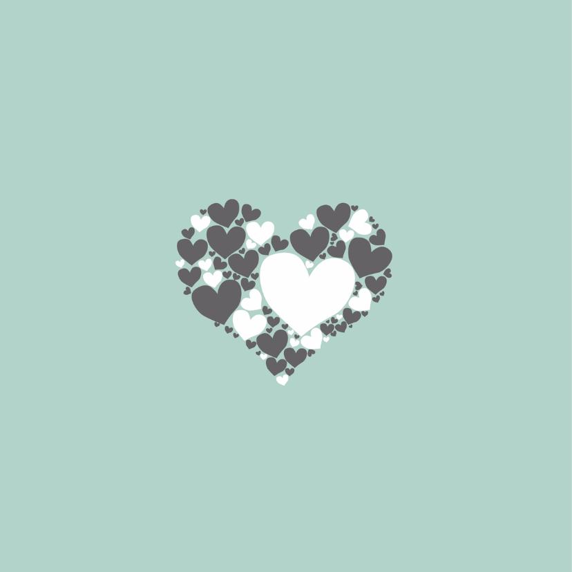 Geboorte - Harten hart jongen 2