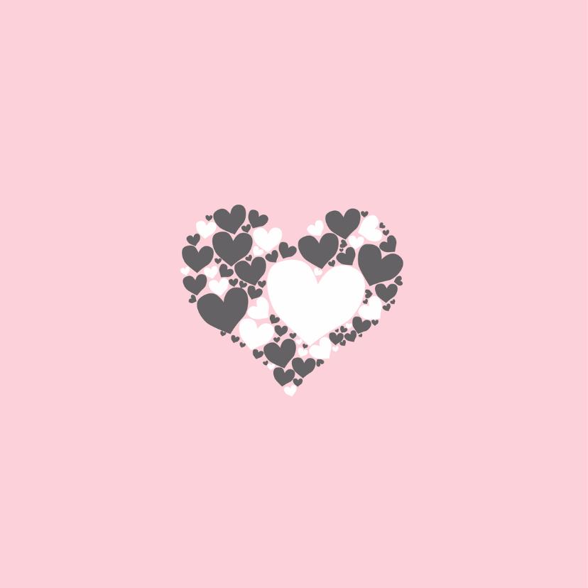 Geboorte - Harten hart meisje 2