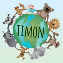 Geboorte jongen - Dierenwereld