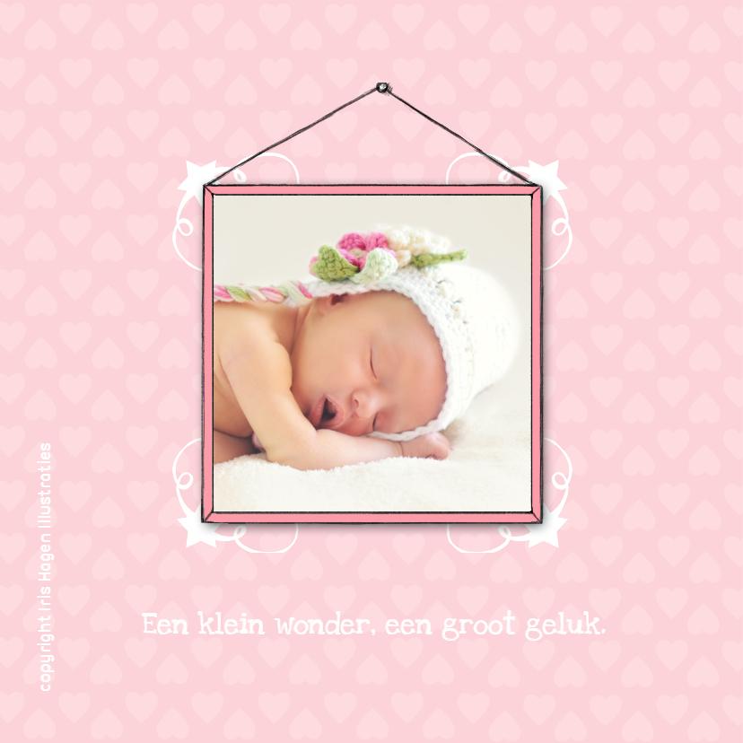 Geboorte prinses olifantje - IH 2