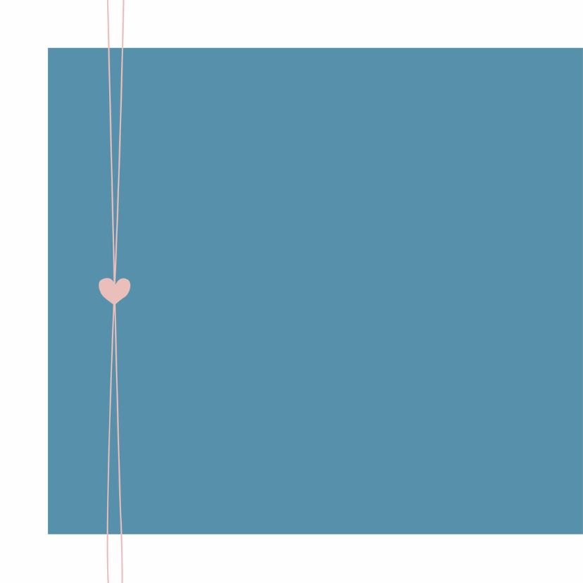 Geboorte - Tweeling, harten 2