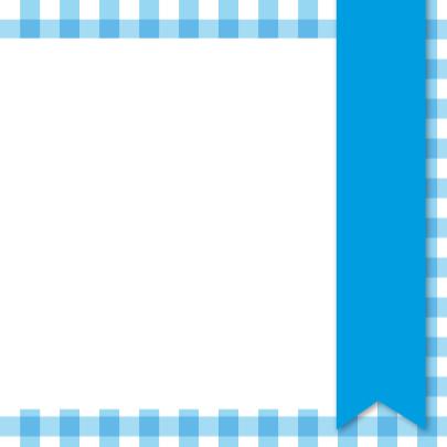 Geboortekaartje Blauwe Strik 3