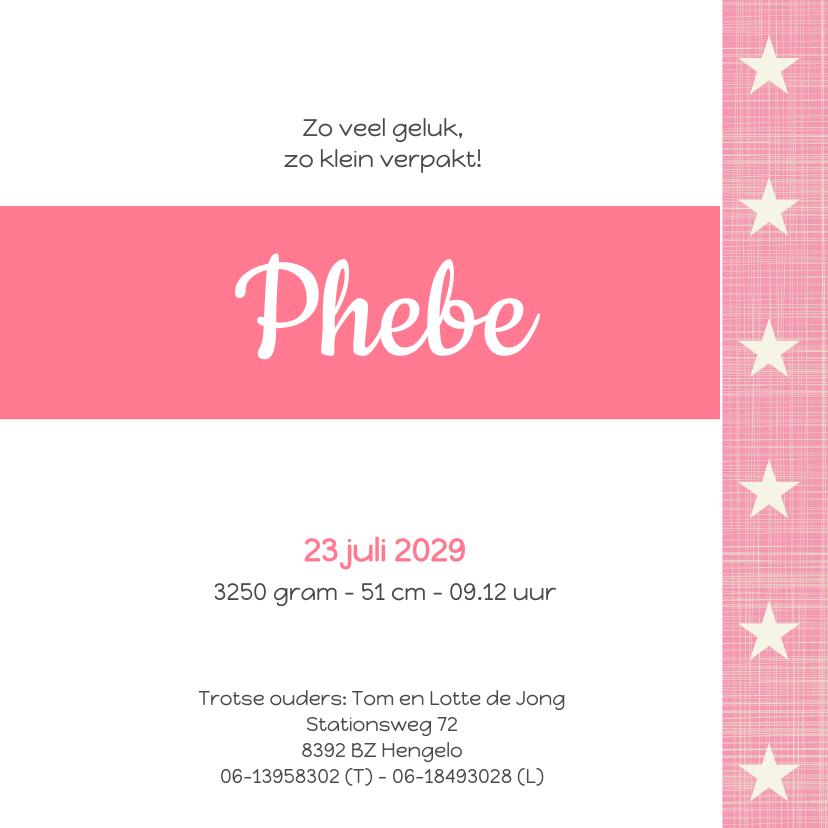 Geboortekaartje-bloem-Phebe-SK 3