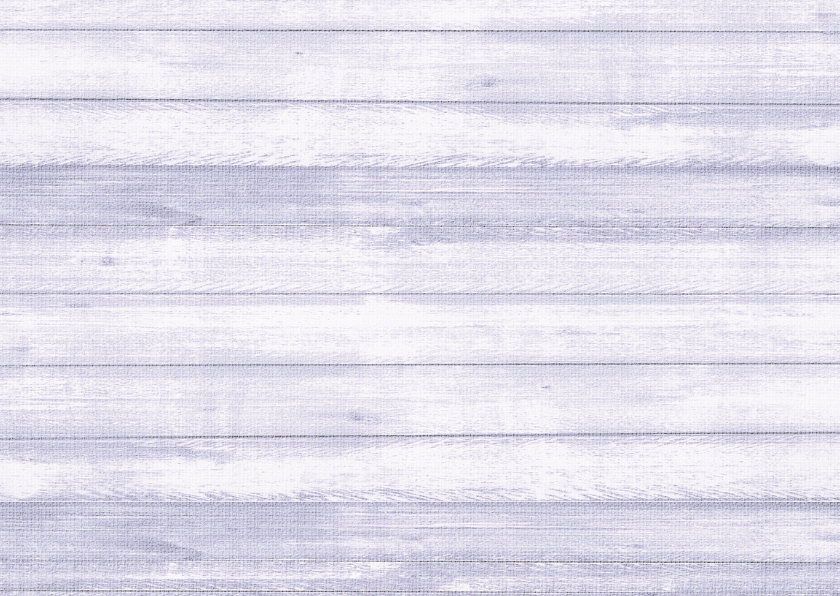 Geboortekaartje Girl lavendel 2