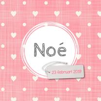 Geboortekaartje-hartjes-Noé-SK