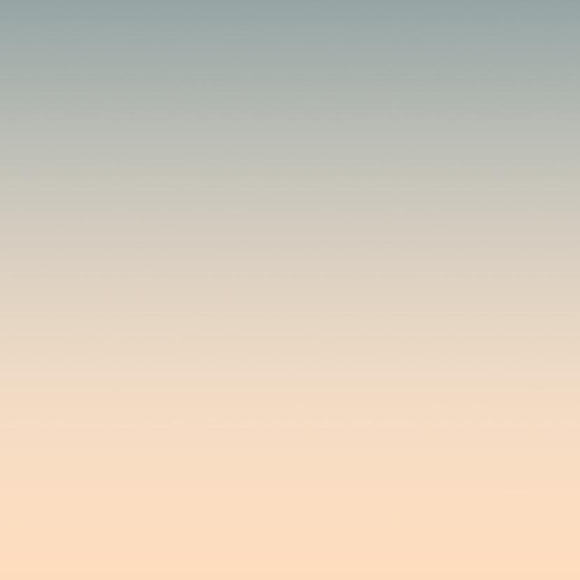 Geboortekaartje roze blauw waterverf 2