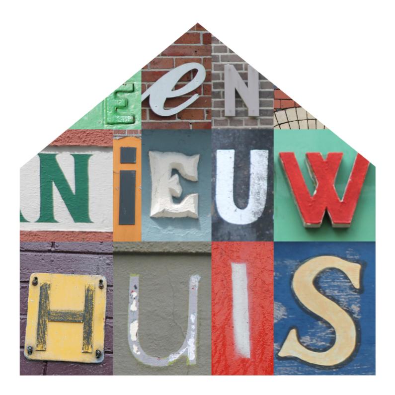 gefeliciteerd met je huis Gefeliciteerd nieuw huis   Felicitatiekaarten | Kaartje2go gefeliciteerd met je huis