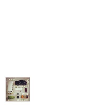Gefeliciteerd rijbewijs instagramstijl 2