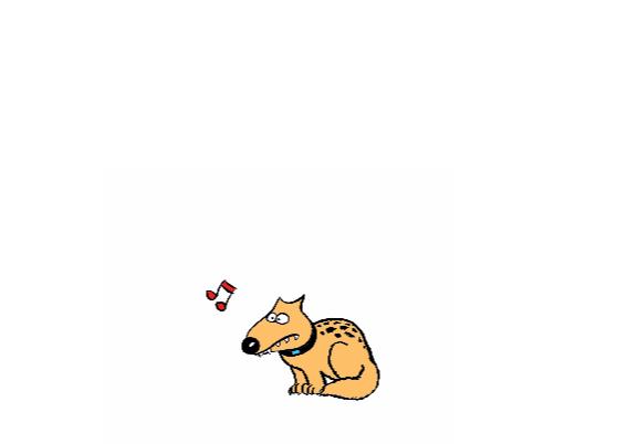 Gekke dieren maken muziek 3