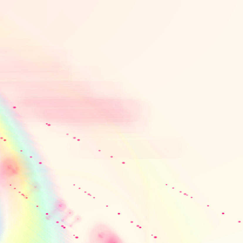 Geslaagd kaart met uil roze 3