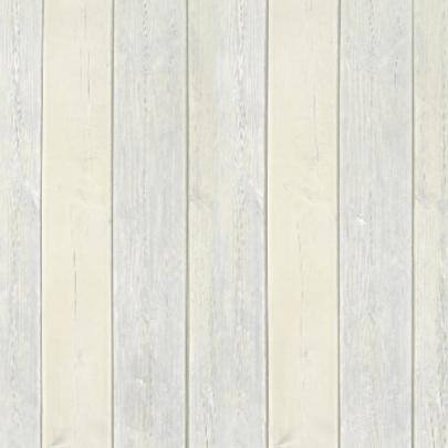 Grappige verhuiskaart met vogelhuisje op houtprint 2