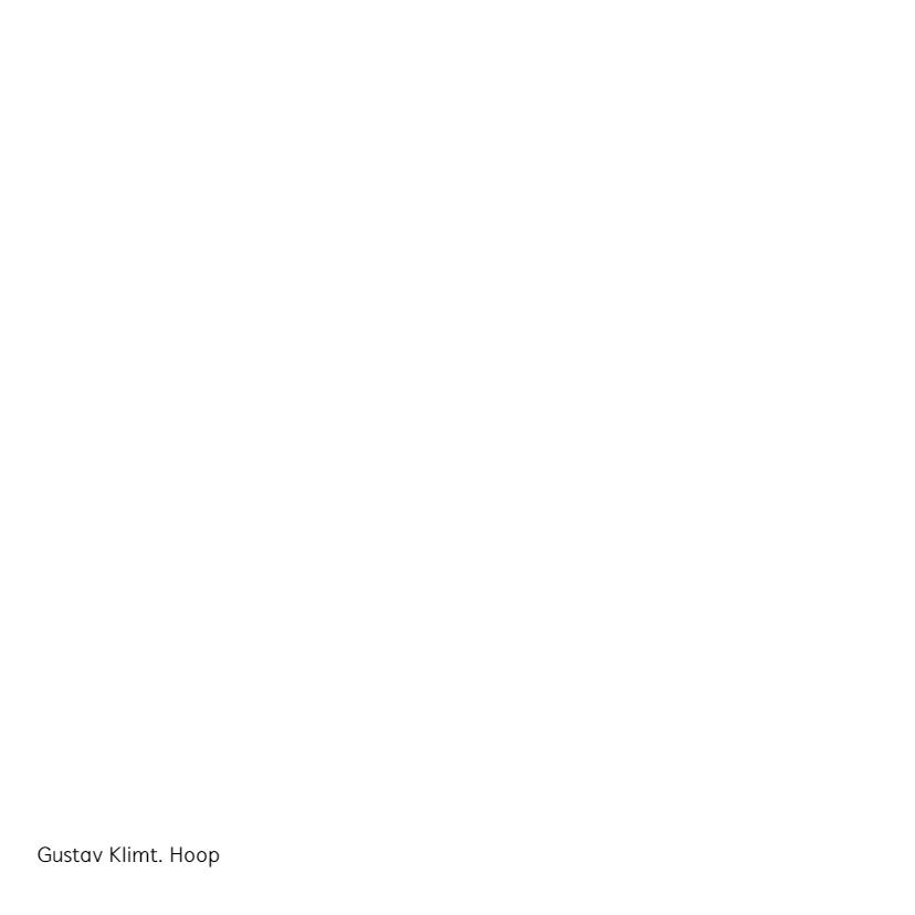 Gustav Klimt. Hoop 2