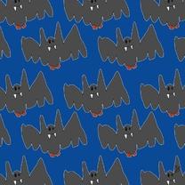 Halloween vleermuizen