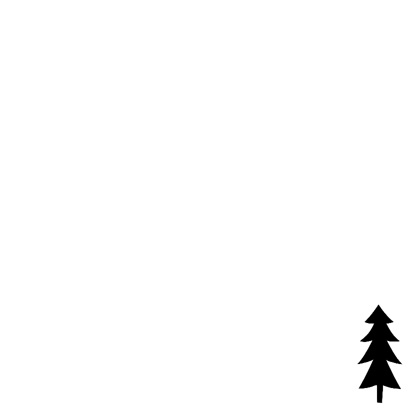 Handlettering Kerstkaart  3