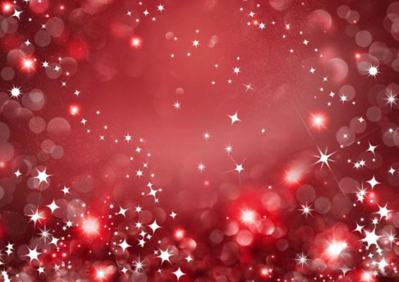 Happy kerstkaart met foto -isf 2
