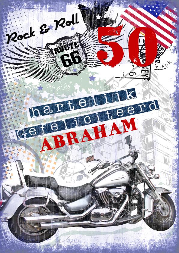 hartelijk gefeliciteerd abraham Hartelijk Gefeliciteerd abraham | Kaartje2go hartelijk gefeliciteerd abraham