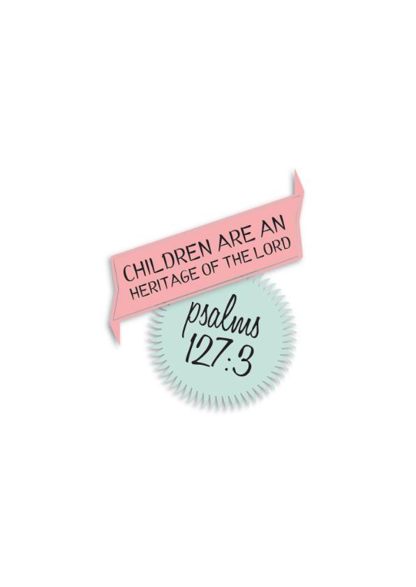 HEE Goodies felicitatie zwanger 2