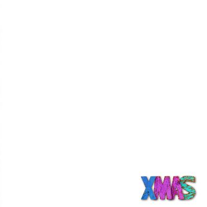 Hippe XMAS letters hout - OT 3