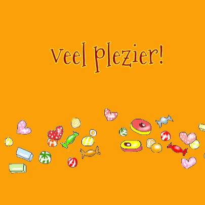 Hoera het is suikerfeest! 3