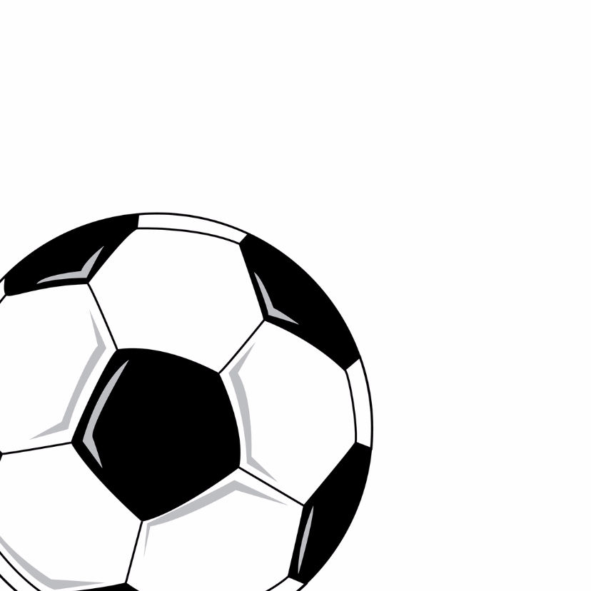 hoera voetbal JVT 2
