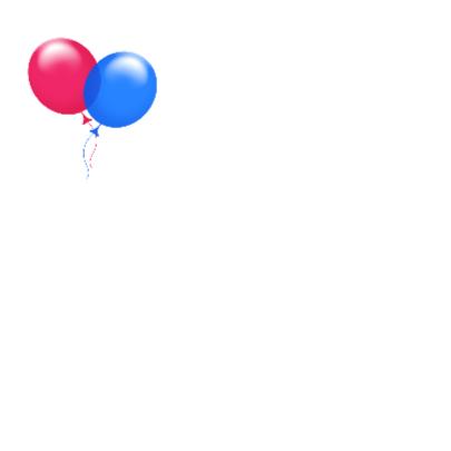 hoeveel jaar ballonnen 2