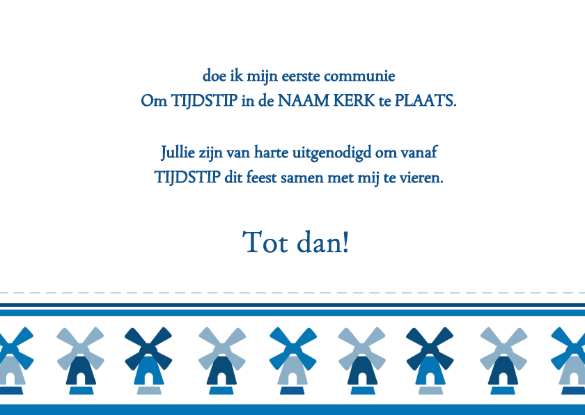 Hollandse items-isf 3