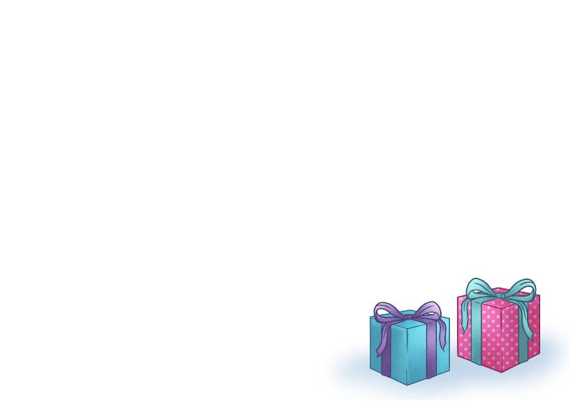 Hondje Hana Verjaardagskaart 3