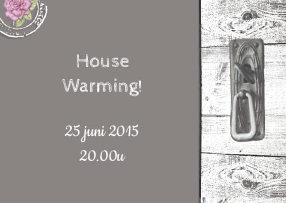 housewarming hart sleutels 2