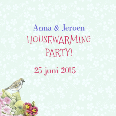 housewarming vogels 2