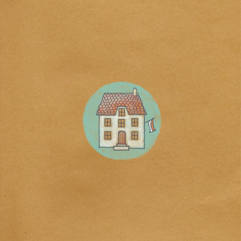 Housewarming - Warm Huis -MW 2