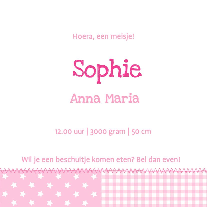 Houten Hart Wit Sophie 3