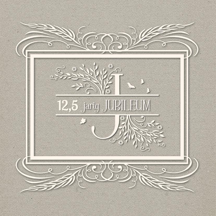 Huwelijksjubileum 12,5 jaar - SG 2
